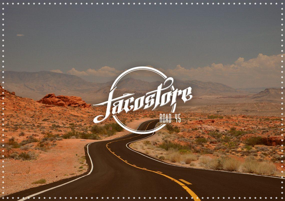 Tacostore - Fond d'écran