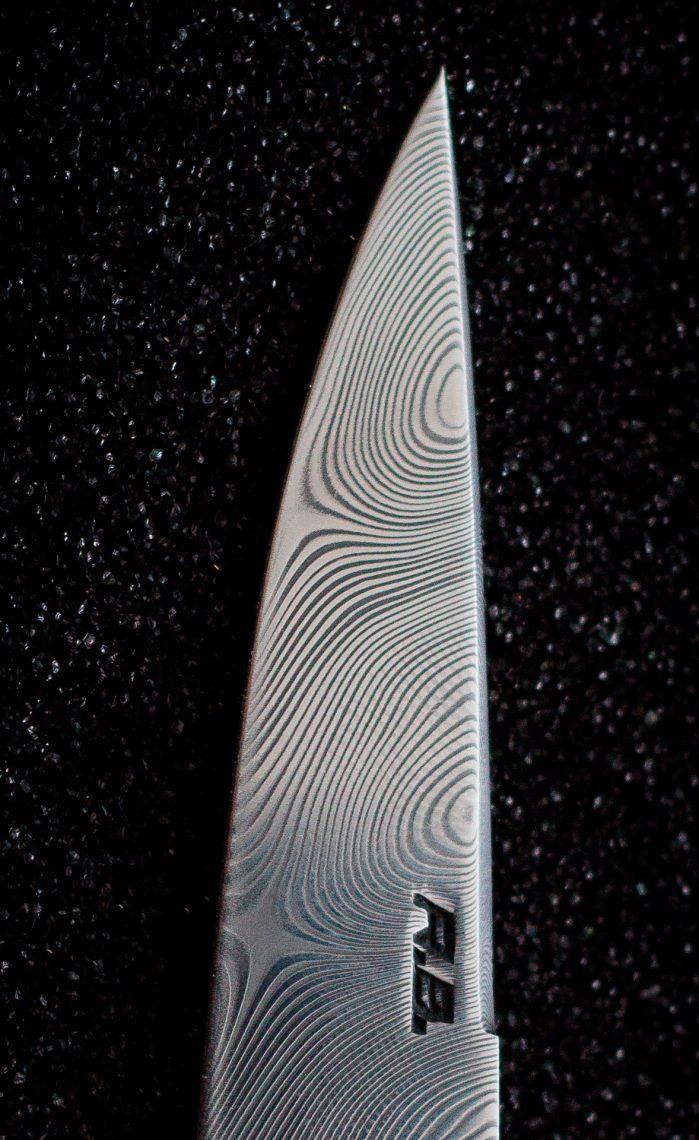 Le Lyonnais® knife blade
