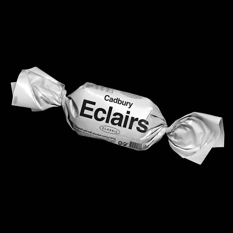 Packaging Eclairs