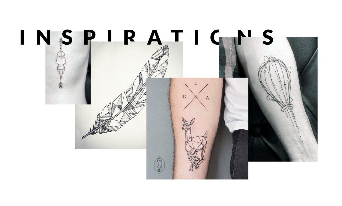 Inspirations creatives