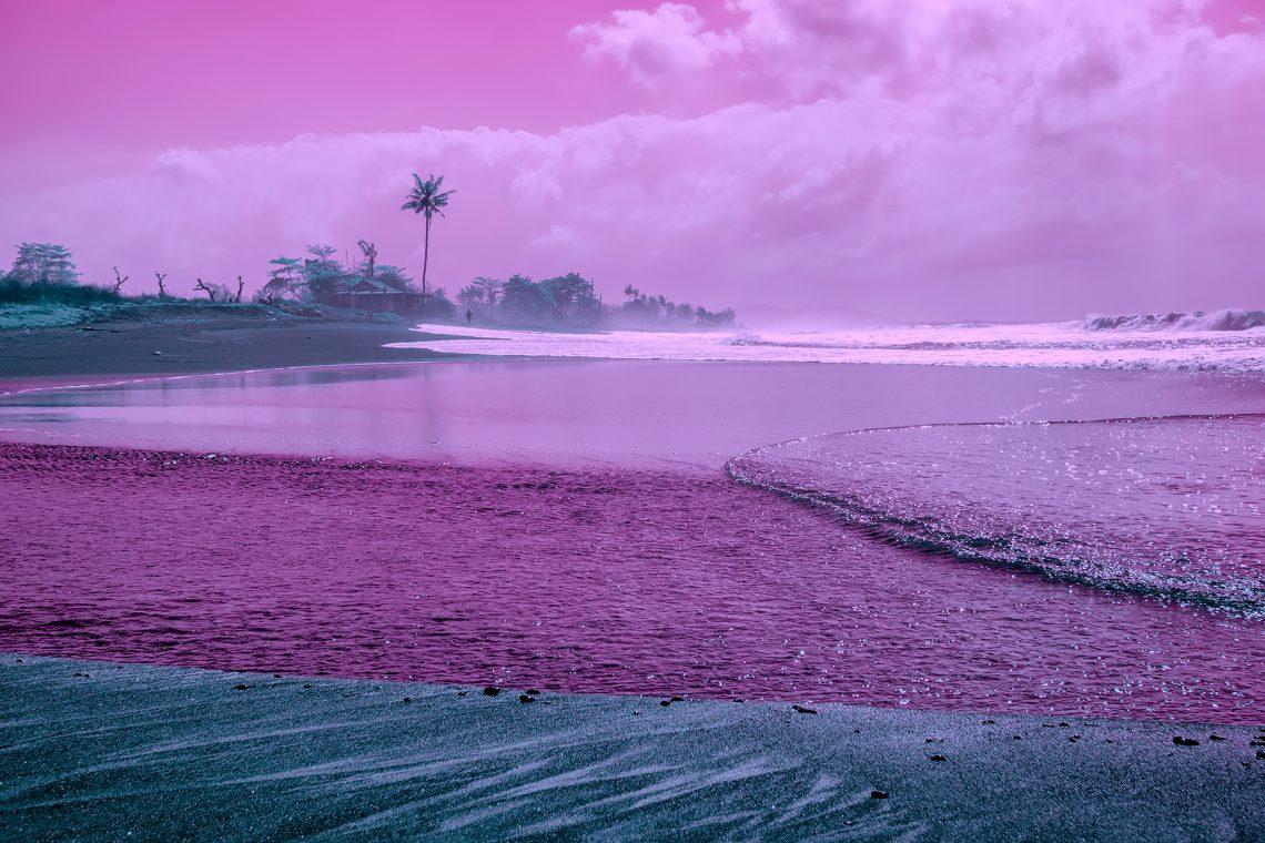 Les images full spectrum de ©Ludovic Mornand