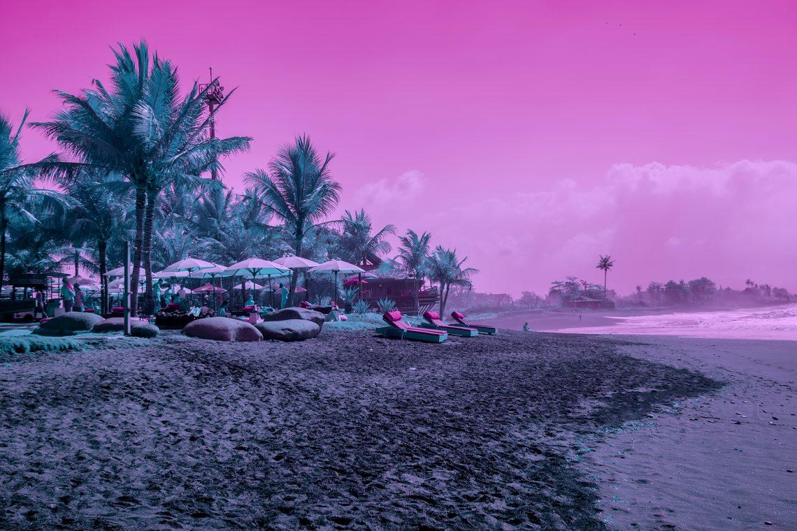 Série False Colours, ©Ludovic Mornand