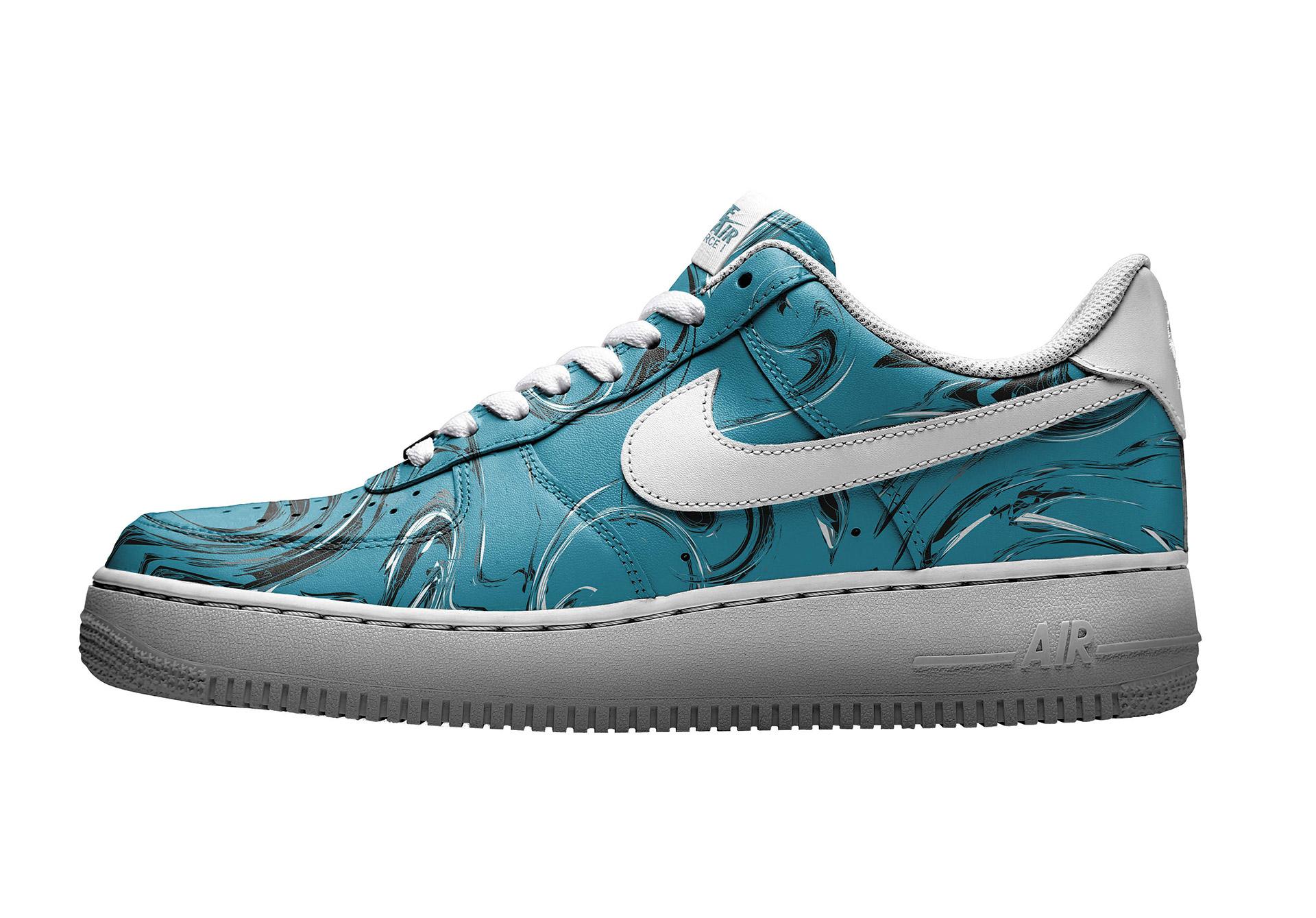 Nike Air Custom